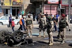 Irak'ta bombalı saldırı: 2 ölü, 16 yaralı