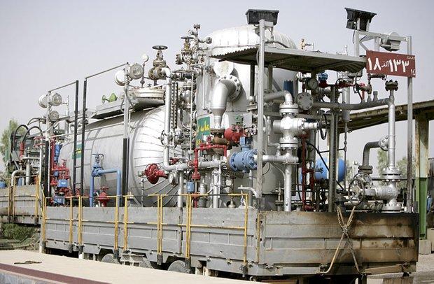 KOGPC treats 32,000 barrels of oil with MOT