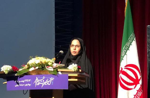 کمبود بودجه و نیروی انسانی متخصص چالش اصلی ارشاد بوشهر است