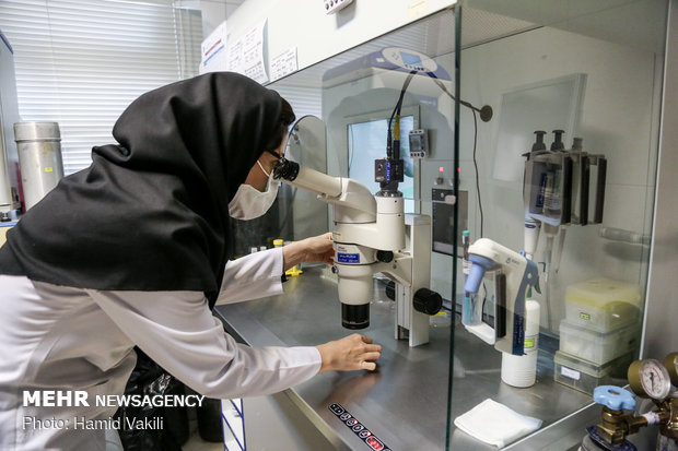 Tehran to host 3rd intl. biotechnology congress