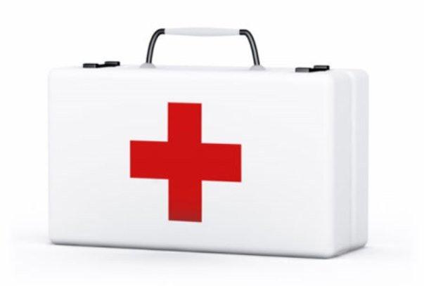 Iranian nano-enhanced first aid kits available in market