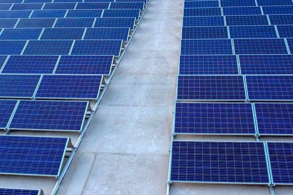 10MW solar farm comes on stream in Kerman