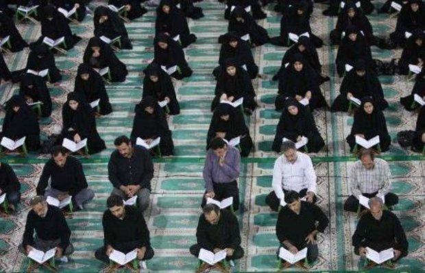 اختتامیه جشنواره قرآن و عترت وزارت بهداشت در همدان برگزار می شود