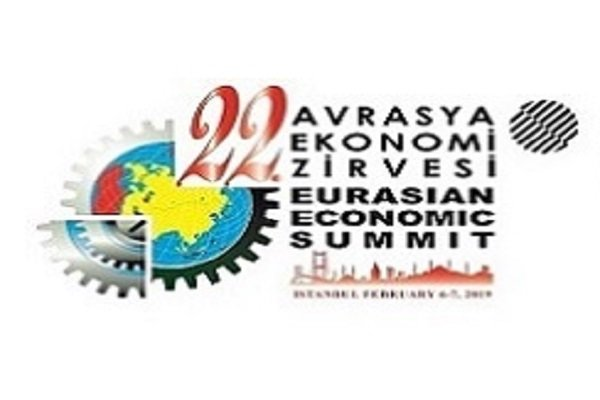 Azerbaycan 22. Avrasya Ekonomik Zirvesi'ne katılıyor