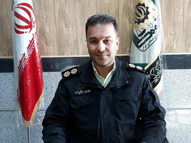 شناسایی و بازرسی ۴ پاتوق مواد مخدر در اردستان/۸ نفر دستگیر شدند