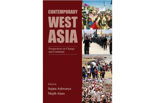 """كتاب حول الشرق الأوسط من """"الربيع العربي إلى مابعد الإسلاموية في إيران"""""""