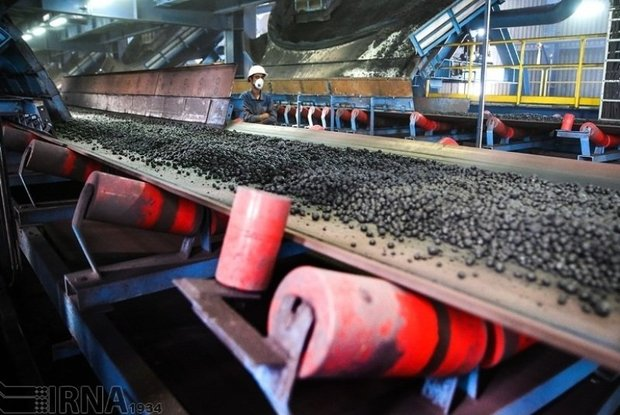 Monthly exports of mining sector rises 16% in terms of volume