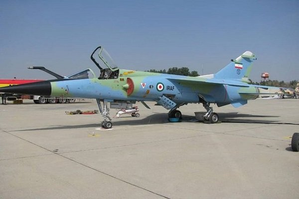 Mirage, F-5 fighter jets rejoin Iranian Army after overhaul