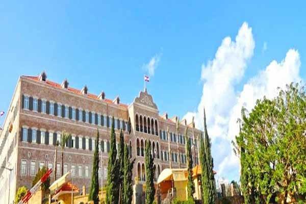 3034168 - شگفتیهای کابینه جدید لبنان/دولتی که پس از ۲۵۲ روز متولد شد