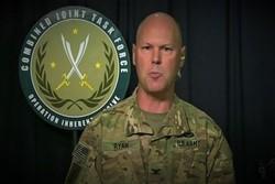 سخنگوی ائتلاف آمریکا: حمله به مواضع ارتش سوریه برای دفاع از خود بود!