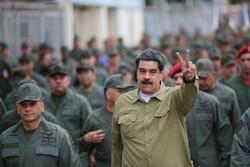 مادورو: ترامب يعتزم تعطيل مبادرة الحوار لحل الأزمة في فنزويلا