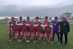 بیپولی تمرینات تیم فوتبال شهرداری همدان را به تعطیلی کشاند