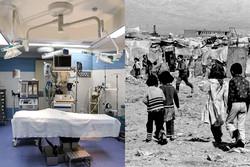 زدودن غبار از شانه نظام درمان در قم/ انقلاب بهداشت و درمان پس از انقلاب