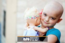 Dünya Kanser Günü'nde ilginç eylem