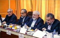 Parl.'s security committee to address INSTEX with Zarif in attendance