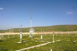 اطلاعات ایستگاه اقلیم شناسی خودکار در مواقع بحران تأثیرگذار است