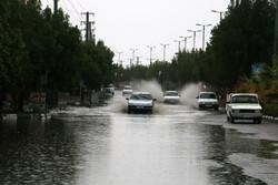 آمادگی ۱۰۰درصدی برای سیل احتمالی تهران/خسارت ریزش کوه در رودهن