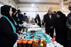 جشنواره دستاوردهای کانونهای سازمان فرهنگی هنری شهرداری