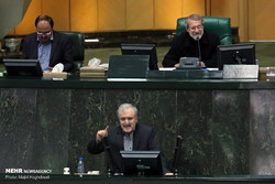 Rouhani's pick for health minister gets vote of confidence