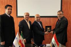 لزوم تسریع ایجاد شعبه دانشگاه علوم پزشکی تهران در عراق