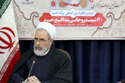 برگزاری دومین کنگره بینالمللی بزرگداشت ۱۴۰ شهید روحانی مدافع حرم