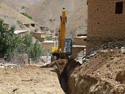 پوشش۷۷درصدی گازرسانی به روستاهای استان/ تکمیل گازرسانی ۱۷ شهر