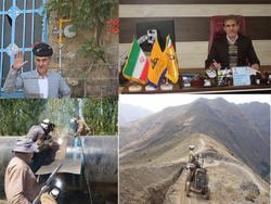 از قلب خلیج فارس تا نقطه صفرمرزی/ضریب ۹۴ درصدی نفودگاز در کردستان