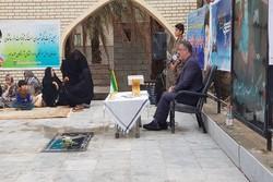 برگزاری محفل انس با قرآن تا ارائه خدمات پزشکی رایگان در قلعه گنج