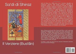 First Italian translation of Sadi's 'Bustan' published
