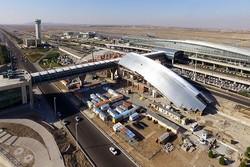 زائران اربعین بدون ویزای عراق به فرودگاه امام نیایند