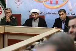 راهپیمایی۲۲ بهمن در ۵۸ نقطه گیلان برگزار می شود