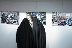 نمایشگاه طراحی و نقاشی ۴ بانوی هنرمند در نهاوند برپا میشود