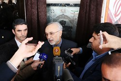 Iran to make appropriate decisions based on other side's behavior: Salehi
