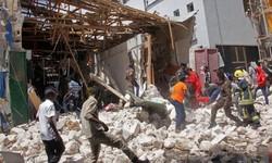 صومالیہ میں داعش کا اہم کمانڈر ہلاک