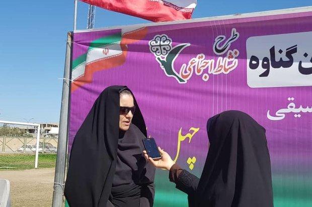 سهم بانوان در پستهای مدیریتی استان بوشهر به ۱۴ درصد رسید