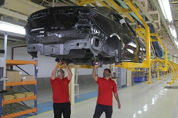 صنعت و شرکتهای دانشبنیان حوزه خودرو را به هم می رسانیم