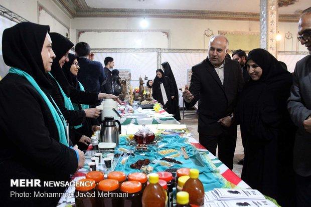 جشنواره دستاوردهای کانونها و مراکز مشارکتی سازمان فرهنگی هنری شهرداری