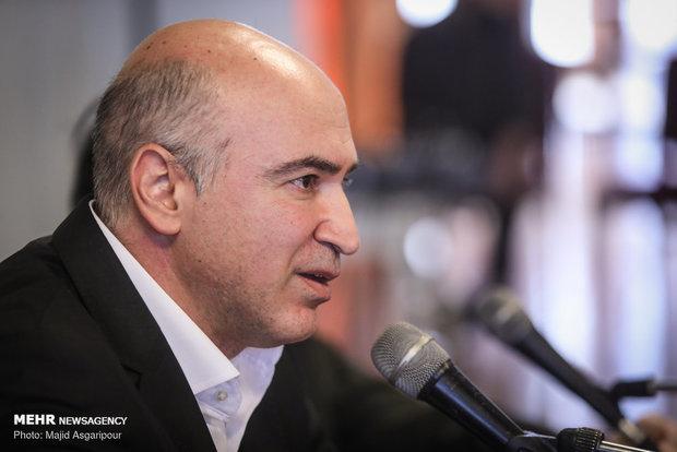 توضیحات علی ترابی درباره توقف برگزاری یک رویداد/شرایط پذیرفته نشد