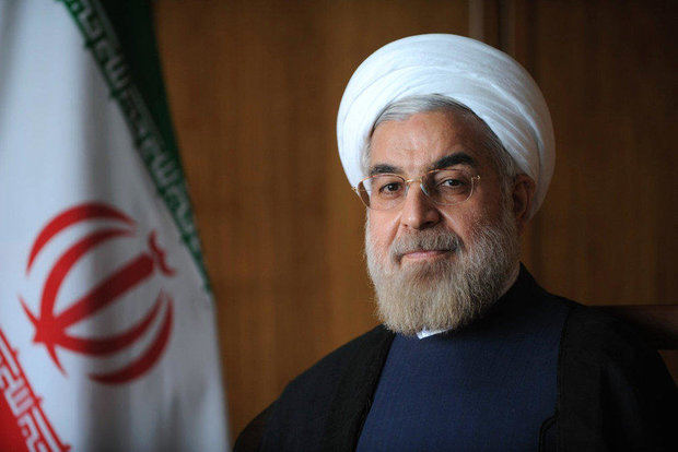 Rouhani slams terror attack on IRGC personnel, vows punishment for all perpetrators