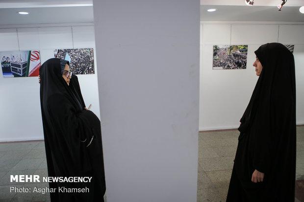 Gallery of 40th anniversary of Islamic Revolution