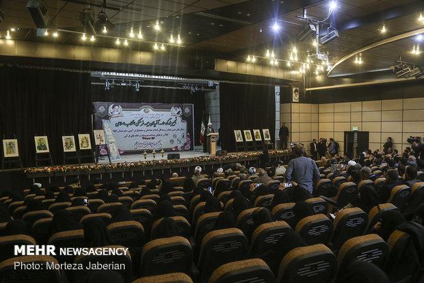 رئيس منظمة الإعلام الإسلامي يزور خوزستان