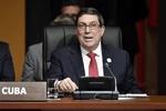 کوبا حادثه در تأسیسات نطنز را محکوم کرد