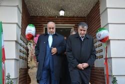 افتتاح بیش از ۱۰۰۰ واحد مسکن مهر در کرمانشاه