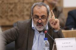 عماد أفروغ: من الأولى استتاب الأمن أم الاحتجاجات؟