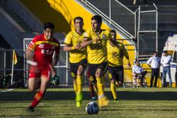 تیم فوتبال پارس جنوبی جم توسط پتروشیمیها حمایت مالی میشود