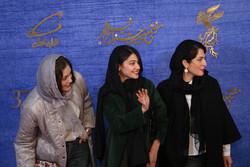 """فعاليات اليوم السادس من مهرجان """"فجر"""" السينمائي / صور"""