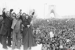 """الثورة الاسلامية من منظار وكالة أنباء """"أسوشيتد برس"""" / صور"""