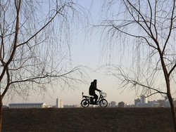 وێنەکان لە کۆریای باکووری