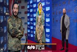 واکنش رشیدپور نسبت به لباسهای عجیب بازیگران جشنواره فیلم فجر