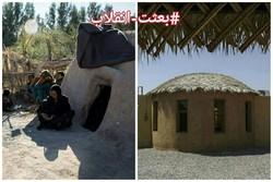 حذف ۵۰ هزار کپر در استان کرمان/ قلعه گنج از محرومیت تا خودکفایی